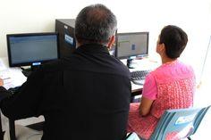 Invita IMSS a cursos de computación en el centro de seguridad social | El Puntero