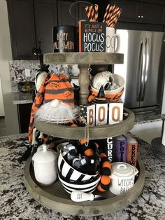 If you enjoy Halloween, you must be very excited about decorating your home for it. But aren't you tired of the same old paper pumpkins in your window every year? Get more Halloween home decor ideas – luckily, there are… Continue Reading → Halloween Living Room, Diy Halloween Home Decor, Casa Halloween, Halloween Sounds, Spooky Halloween Decorations, Pretty Halloween, Halloween Displays, Halloween Treats, Halloween Party