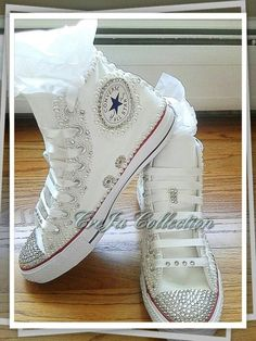 352e5ef816b 208 Best Bling Converse images