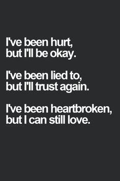 Tough but true