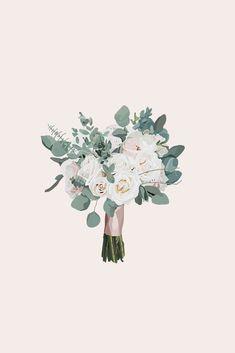 Instagram Background, Instagram Frame, Instagram Story, Digital Illustration, Cute Illustration, Vintage Flowers Wallpaper, Photography Logo Design, Instagram Highlight Icons, Minimalist Wallpaper