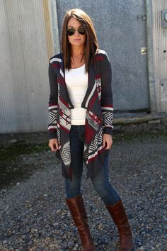 cute fall or winter clothing on Wanelo