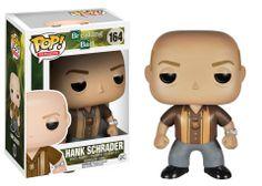 Cabezón Breaking Bad Hank Schrader. Funko POP Television Cabezón creado por Funko para su colección POP Televisión de Hank Schrader, uno de los protagonistas de la serie Breaking Bad.