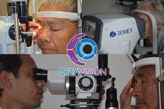 Diagnosticamos y tratamos trastornos oculares y alteraciones producidas por el envejecimiento.