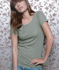 wholesale alternative apparel scoop necks