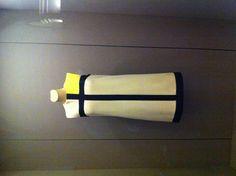 Yves Saint Laurent dress @ Rijksmuseum
