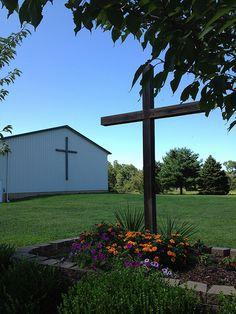 Faith Chapel Wesleyan Church