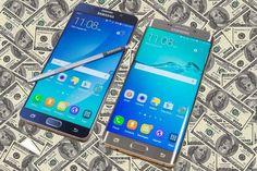 Samsung prova a limitare i danni con un premio fedeltà di 100 dollari a chi ha acquistato il Galaxy Note 7