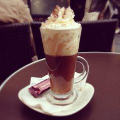 Café Viennois #haagendazs #multimedia1 #florielovescoffee #caféviennois
