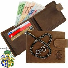 Card Wallet, Purse Wallet, Brown Leather, Hipster, Purses, Organizers, Accessories, Wallets, Gents Wallet