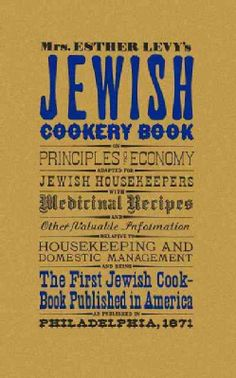 @Overstock.com.com - Jewish Cookery Book (Paperback) - Originally published in 1871, the Jewish Cookery Book was the first Jewish cookbook published in America. The book offers practical, down-to-earth advice for American-born Jews who did not have the benefit of a traditional Jewish education. Not mu...  http://www.overstock.com/Books-Movies-Music-Games/Jewish-Cookery-Book-Paperback/6855499/product.html?CID=214117 $11.69