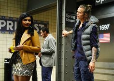 Season 2, ep 8 : Sk8ter Man - Love the skirt -