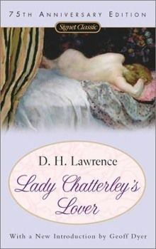 If you like the 50 Shades of Gray series, you should like this book.  The publication of the book caused a scandal due to its explicit sex scenes, including previously banned four-letter words and perhaps because the lovers were a working-class male and an aristocratic female. It brought the concept of book censorship to a head and eventually helped to overturn it.