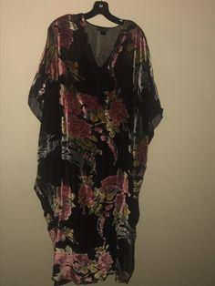 035f1558b38 Natori Caftan  fashion  clothing  shoes  accessories  womensclothing   intimatessleep (ebay