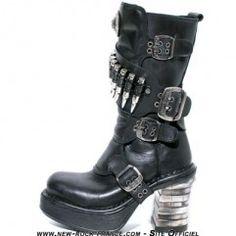 Bottes Femme Boots Bottes Bottines Bottes Chaussure Airsofttalon Rock Motarde Noir Punk Goth Gothique Gothic  44 EU  Bleu (Jean)  41 EU Boots Bottes Bottines Bottes Chaussure Airsofttalon Rock Motarde Noir Punk Goth Gothique Gothic gxLfzj00l