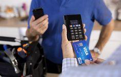 Mobilní platební terminály mají budoucnost. A my máme řešení VŠE V JEDNOM - od plateb, přes marketing a věrnostní program až po peníze zpět.