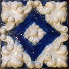 Azulejos portugueses antigos.
