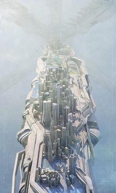 Sean+Hargreaves+Star+Trek+Beyond+Starbase+Yorktown+arm+concept+art+2.jpg…