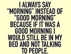 Do true