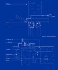 CURTAINWALL - Aaron Berman Architecture