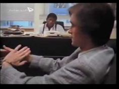 Tommy Smith aged 20 In the Beginning - YouTube