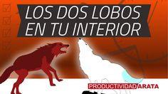 Los dos lobos en tu interior | Productividad Arata 32
