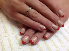 Catherine gel nails