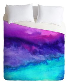 Another great find on #zulily! The Sound Button-Snap Duvet Cover by DENY Designs #zulilyfinds