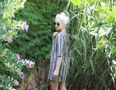 fair, standkleid, asos reclaimed vintage, asos, fair fashion, ootd, look, style, blog, stryletz