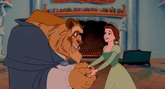 You Know You Grew Up With Beauty and the Beast When... | Oh My Disney