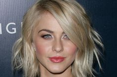 Julianne Hough Hairstyle In Safe Haven | Julianne Hough vows to shave her head › FemBuzz UK