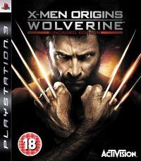 X Men Origins Wolverine Playstation 3 Eu Vgcollect X Men Wolverine Arkham Games