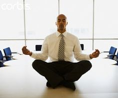 Meditation is a tool that can be applied anywhere at anytime. The power of calmness and enlightenment is within us.