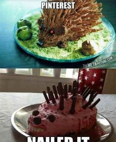 Pinterest fail. this is just creepy!!
