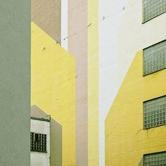 Fotos de arquitectura tan definidas que parecen irreales | The Creators Project