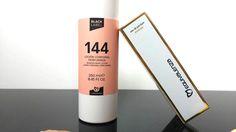 Equivalenza : Lotion Corporelle Black Label 144 et Eau de parfum 144  http://www.tissamestla.com/2016/06/equivalenza-n144-parfum-et-lotion.html