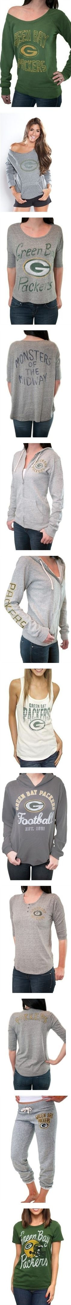 """""""Green Bay Packers Women's Apparel 