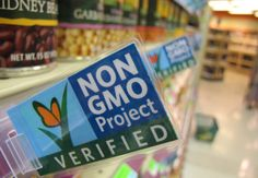The Movement is Growing: Non–GMO Products Could Reach $264 Billion in U.S. Sales by 2017