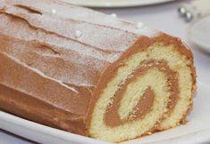 Ruladă cu Nuci și Cacao – Cea mai simplă și Delicioasă Ruladă Vanilla Cake, Sweets, Desserts, Recipes, Food, Mai, Tarts, Sweet Pastries, Tailgate Desserts