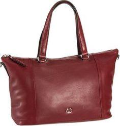 Gerry Weber Andalucia Handbag Medium Dark Red