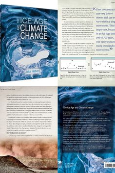 This new #InDepthScience book explores the evidence and argues that Christians have good biblical and scientific reasons to reject climate change alarmism. Order your copy today! Institute For Creation Research, Research Publications, On The Issues, Science Resources, Ice Age, Popular Books, Christians, Climate Change, Homeschooling