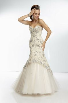 Mori Lee Paparazzi 95048 #beautiful #gown #mori #lee #paparazzi #prom #glamorous