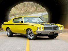 1970 Buick GSX ★。☆。JpM ENTERTAINMENT ☆。★。