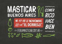 Don´t miss feria Masticar 2014!