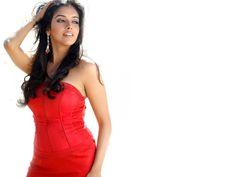 Actress Ghajini