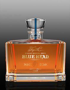 Blue Head Tequila