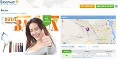 Esti din Bacau si ai nevoie de cineva sa iti lumineze calea ?  Baclux este solutia.   www.traian.saveway.de/ro