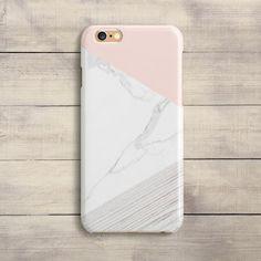 Rose marbre étui iPhone SE cas 6 s plus bois par iPhoneCaseUA #IphoneCases #iphone6spluscase,
