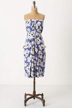 Vokko Dress by Leifsdottir