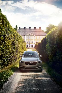 The 2016 Volvo XC90 will leave you breathless.